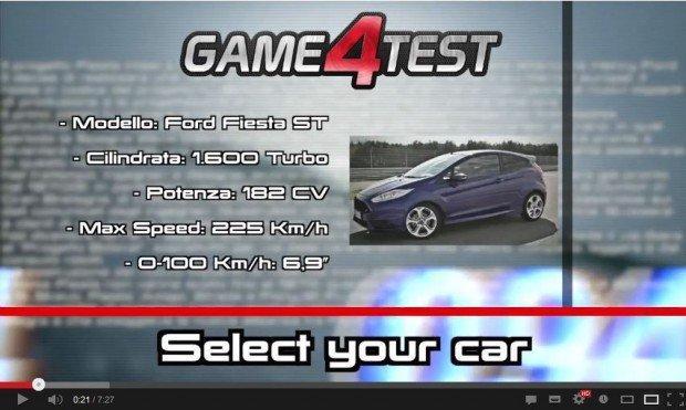 Video-Gamification: un modo divertente ed efficace di raccontare le auto in rete