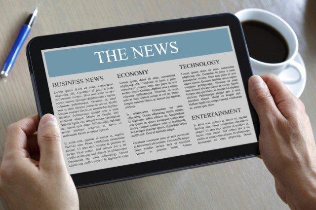 La carta è dura a morire, il giornalismo tradizionale sfida il digitale [INTERVISTA]