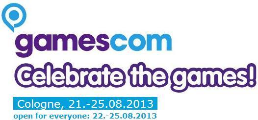 Gamescom 2013: novità e anticipazioni dall'evento dedicato ai videogiochi!