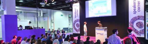Gamescom 2013 [EVENTO]