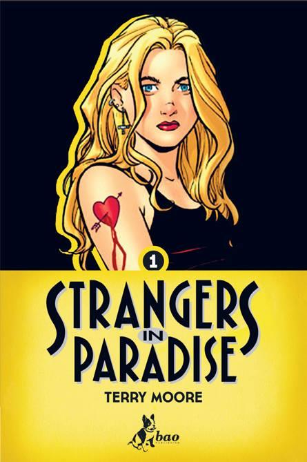 Top 10 fumetti e illustrazioni i migliori creativi della settimana Terry Moore