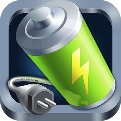 Battery Doctor, l'app salvabatteria per iPhone