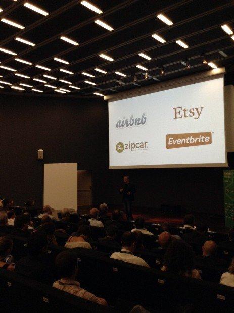 TechCrunch Italy, tra ospiti internazionali e startupper europei [GIORNO 1]