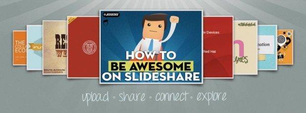 6 consigli per migliorare la vostra presenza su SlideShare
