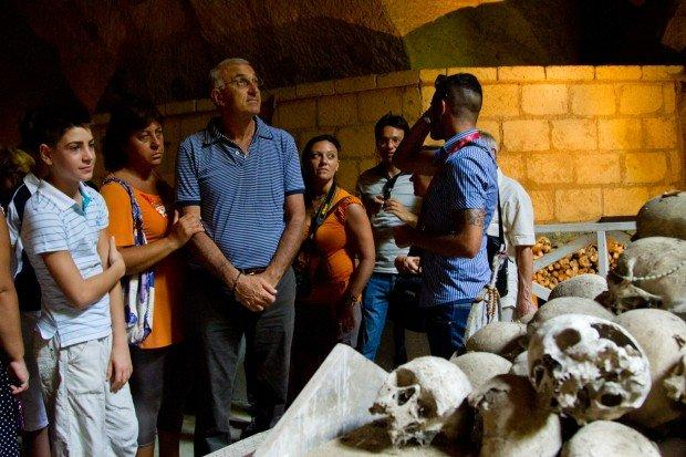 Napoli verso la Smart City: scopriamo il progetto per il Rione Sanità