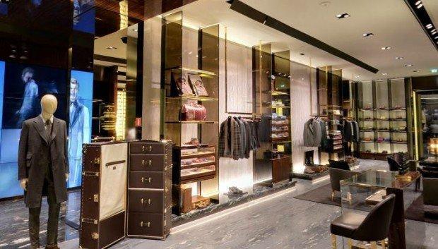 Gucci primo brand del lusso italiano a lanciare Indoor View su Google Maps