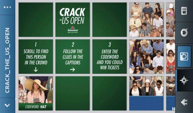 Instagram Marketing Case History Heineken