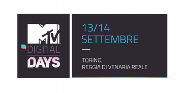 Lo Start Up Village agli MTV Digital Days [EVENTO]