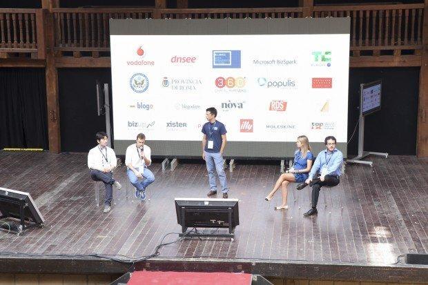 TechCrunch Italy: gli 8 finalisti dell'edizione 2013 [EVENTO]