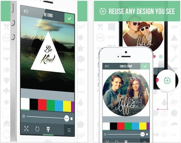 App of the Week: Studio Design, il design a portata di tutti!