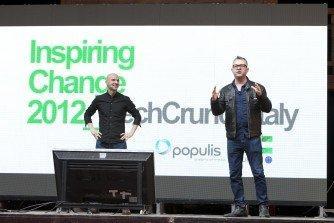 TechCrunch Italy: il programma e le startup semifinaliste