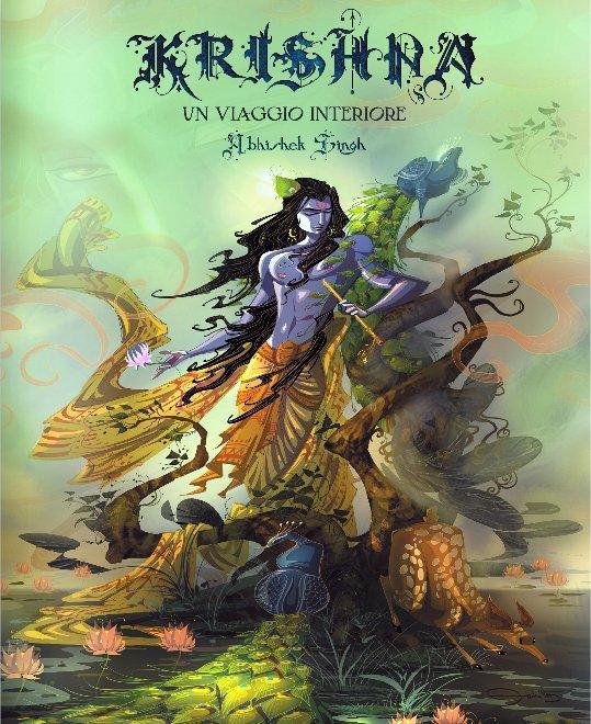Top 10 fumetti e illustrazioni: i migliori creativi della settimana Abhishek Singh
