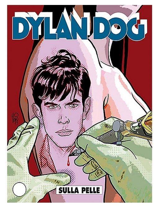 Top 10 fumetti e illustrazioni: i migliori creativi della settimana Dylan Dod 326 Stano