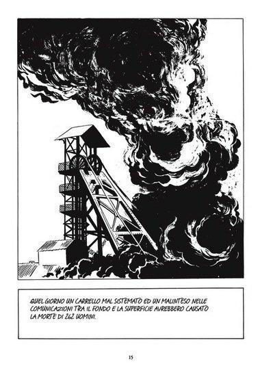 Top 10 fumetti e illustrazioni: i migliori creativi della settimana Sergio Salma