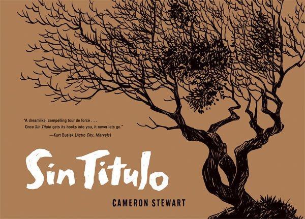 Top 10 fumetti e illustrazioni: i migliori creativi della settimana Cameron Steward