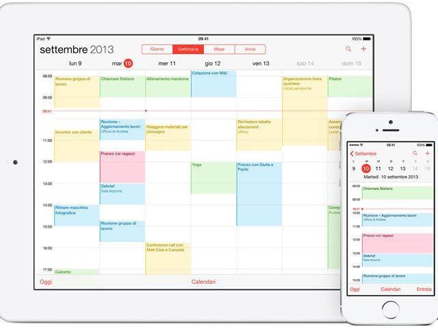 iPhone: configurare e sincronizzare con iCloud come un Ninja