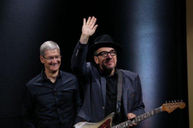 Evento Apple in diretta: seguite il live blogging con Ninja Marketing