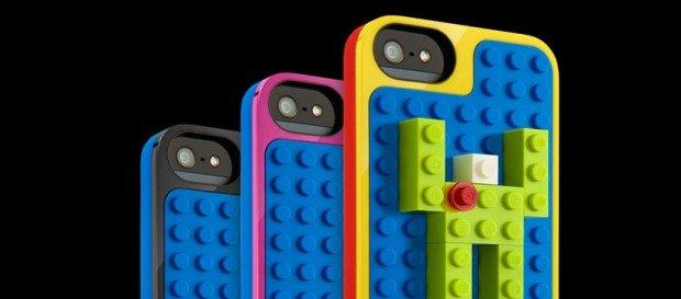 La cover per iPhone più creativa? Quella di Lego!