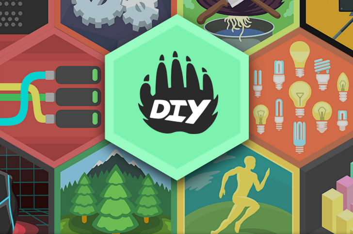 App of the Week: DIY, la migliore app per il fai da te!