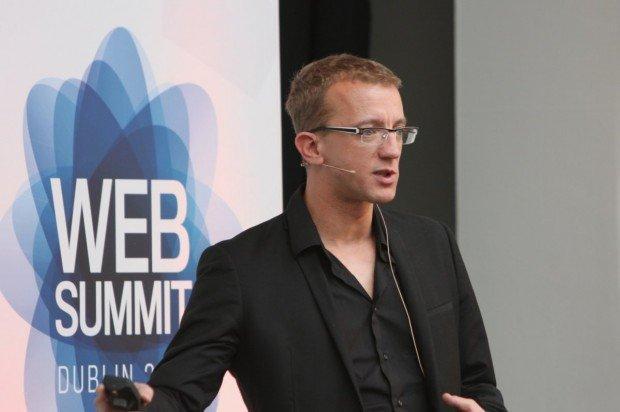 Renaud Visage e le strategie startup di Eventbrite [INTERVISTA]