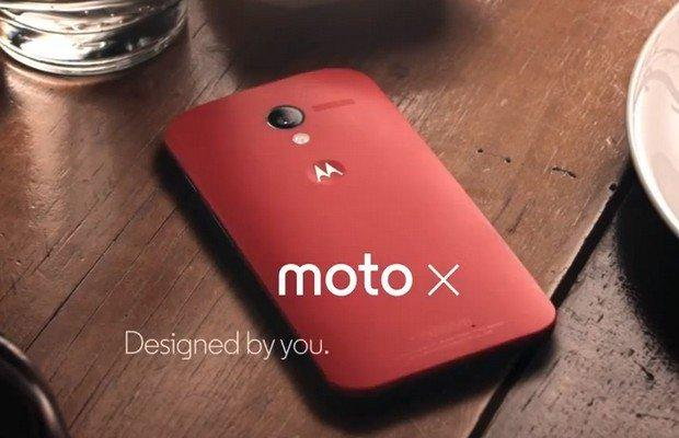 Moto X, uno spot per ogni feature dello smartphone [VIDEO]
