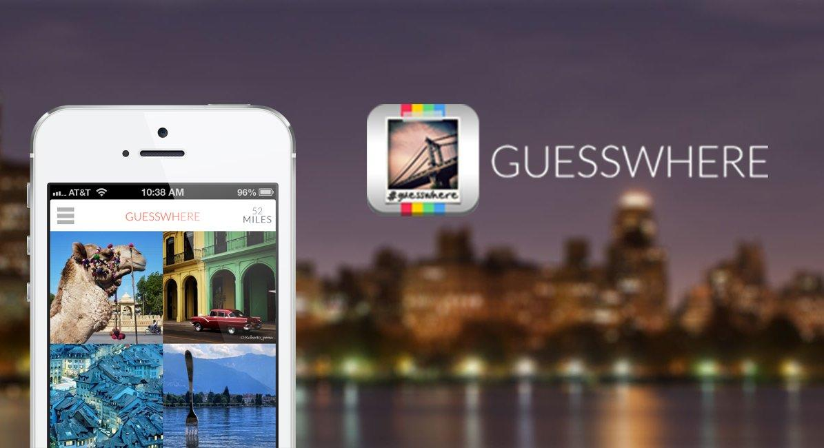 App of the Week: Guess Where, indovina i luoghi nelle foto di Instagram!
