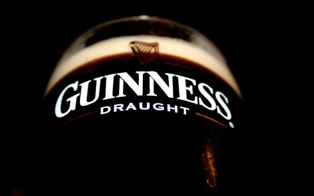Il nuovo sorprendente spot di Guinness