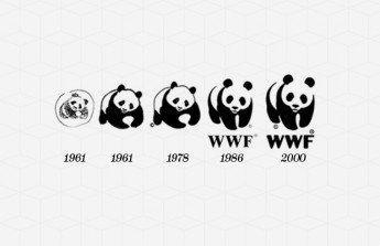 L'evoluzione dei brand passa anche dai loghi