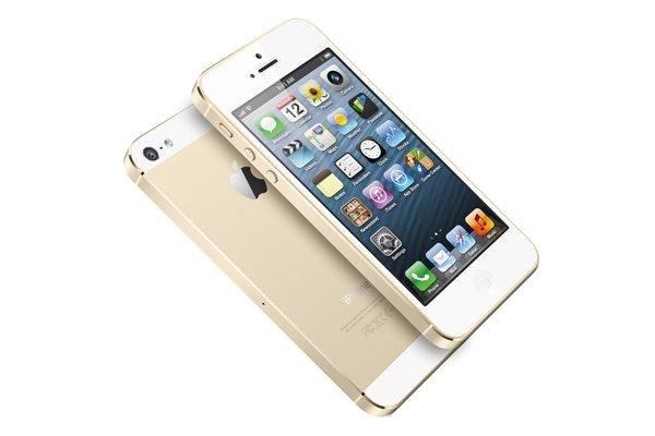 Sui social network impazza l'iPhone gold mania