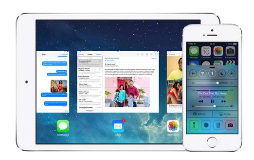 iOS7: 5 pregi e 5 difetti che dovete conoscere