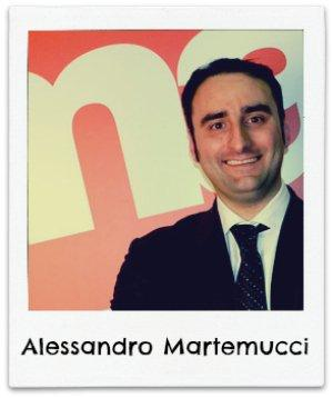 Marketing Low Cost: Alessandro Martemucci presenta il Corso Online di Ninja Academy