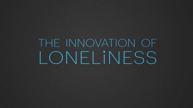 The innovation of loneliness: i social network ci fanno sentire soli?
