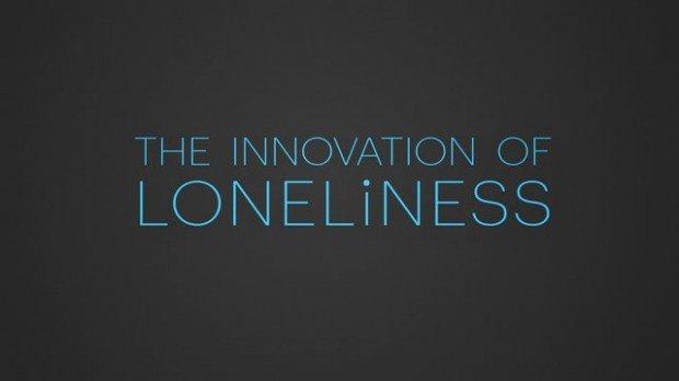 The innovation of loneliness: i social network ci fanno sentire soli?