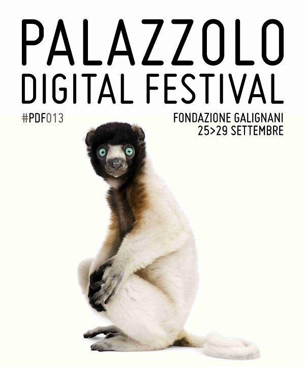 Palazzolo Digital Festival 2013: ti aspettiamo, non fare l'analogico! [EVENTO]
