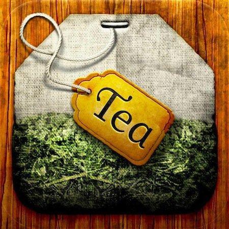 Tea: la food app che ti guida nell'antica arte del tè