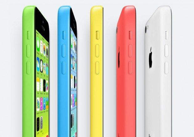 Unapologetically plastic: il design del nuovo iPhone 5c