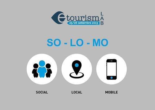 E-Tourism LAB, l'importanza del design esperienziale nel marketing turistico [INTERVISTA]