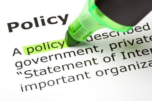 Social media policy aziendale: come e perché scriverla
