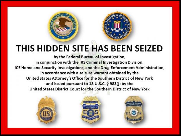 Arrestato il fondatore di Silk Road: chiude l'eBay della droga sul web