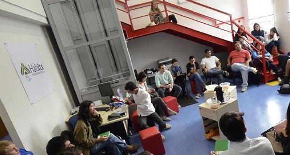 Incubatori e startup in Brasile [NINJA DIARIO]