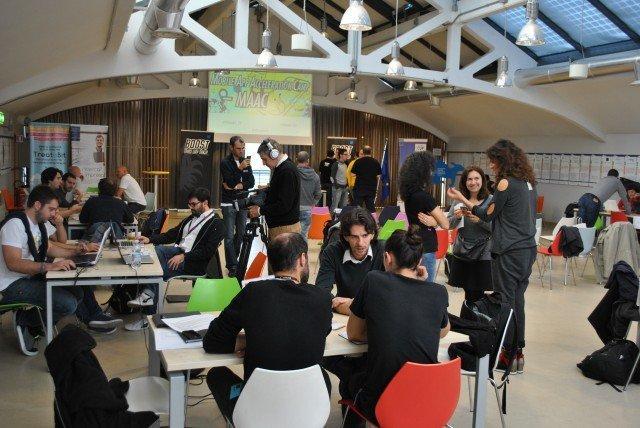 Mobile App Acceleration Camp, due giorni a Torino per sviluppare app