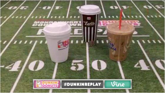 Dunkin' Donuts e le nuove strategie di customer engagement