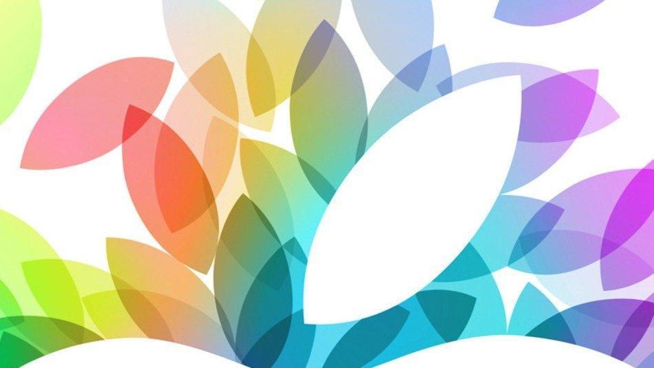 Evento Apple: è l'ora di un iPad colorato o di iWatch?