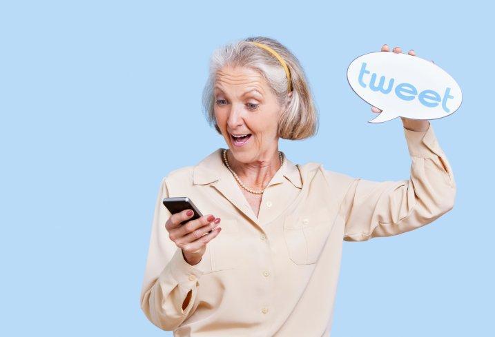 Gli utenti di Twitter in borsa: capitale attivo per definizione