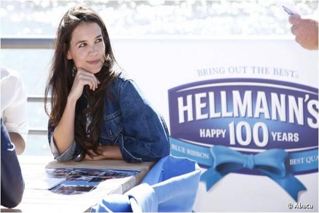 Hellmann's ed il tavolo da pic-nic più lungo del mondo