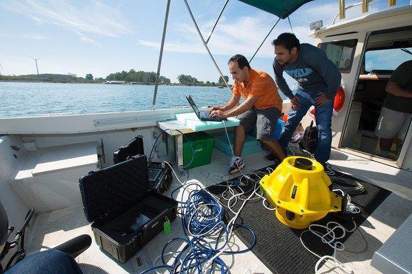 Il wi-fi sott'acqua potrebbe diventare presto realtà
