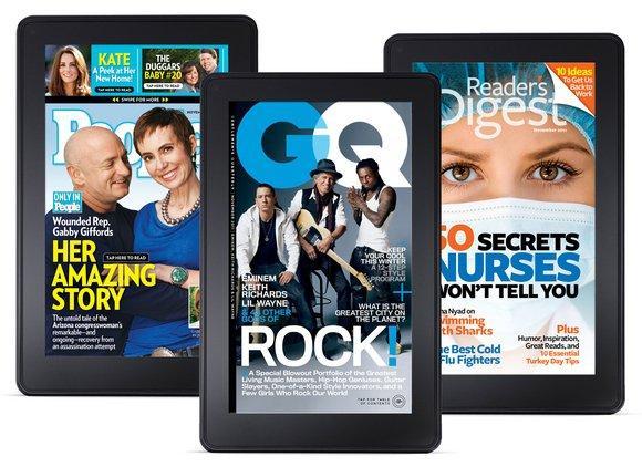 Secondo Eric Schmidt il futuro dell'editoria passerà per i tablet
