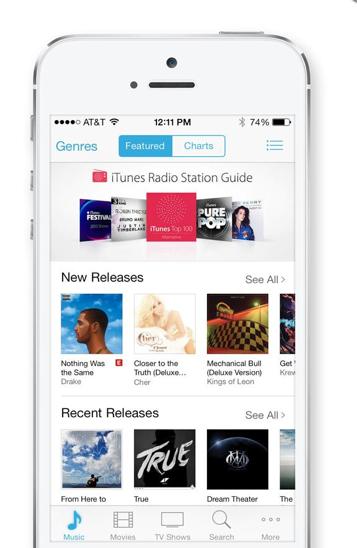 iTunes Store continua a bloccarsi