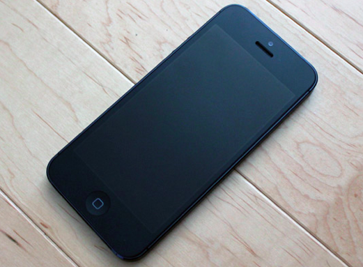 iPhone non si accende