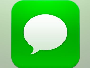 Non è possibile inviare messaggi di testo